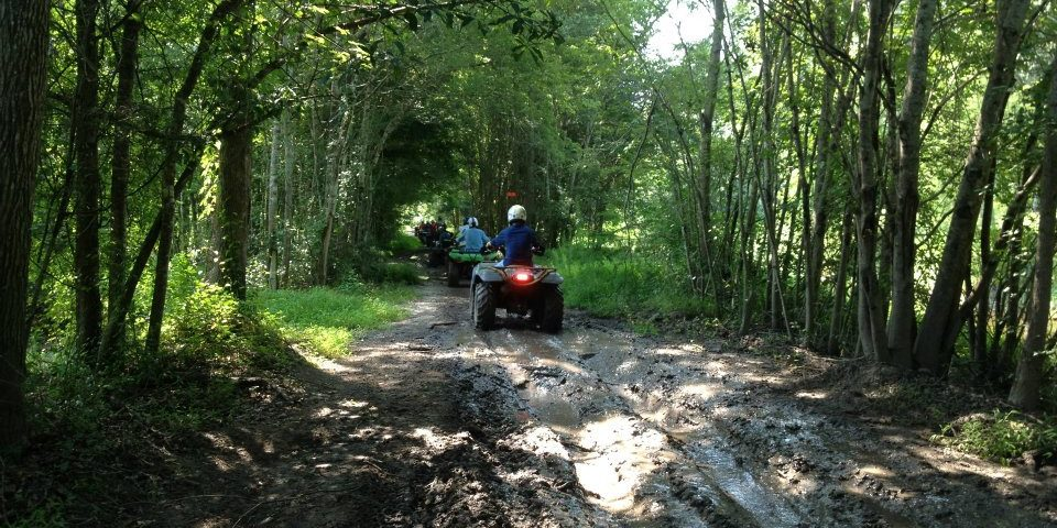 Our Signature Atv Experience